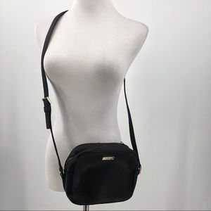 Kate Spade Saffiano Leather Crossbody Bag